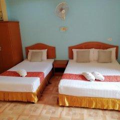 Отель Rim Khao Resort Ланта детские мероприятия