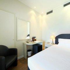 National Hotel 4* Стандартный номер разные типы кроватей фото 4