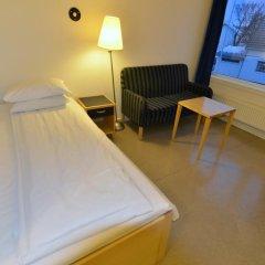 Zefyr Hotel Стандартный номер с 2 отдельными кроватями фото 6