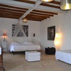Отель Sa Posada Испания, Эстелленс - отзывы, цены и фото номеров - забронировать отель Sa Posada онлайн комната для гостей фото 2