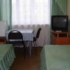 Отель Биц 3* Стандартный номер фото 2