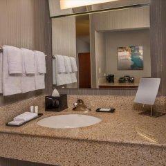 Отель Courtyard Arlington Rosslyn 3* Стандартный номер с различными типами кроватей фото 2