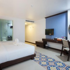 Grand Supicha City Hotel спа