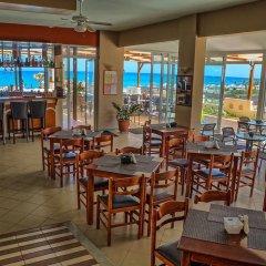 Апарт-отель Seafront Hotel Apartments гостиничный бар