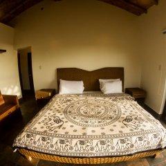 Отель Paradise by Dharma комната для гостей