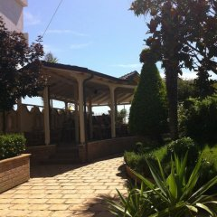 Hotel Vila Anna Дуррес фото 12