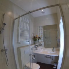 Best Western Hotel Hannover City ванная