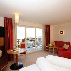 Hotel Apartments Feldhof Сцена комната для гостей фото 4