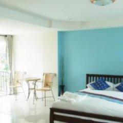 Отель Spa Guesthouse 2* Номер Делюкс с различными типами кроватей фото 33