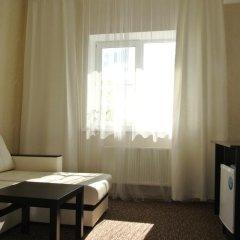 Гостевой Дом Аква-Солярис Люкс с двуспальной кроватью фото 6