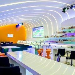 Отель Temptation Cancun Resort - Adults Only гостиничный бар
