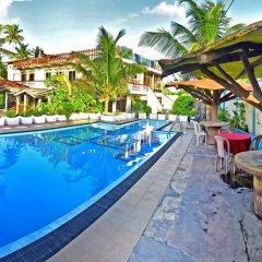 Deutsch Lanka Hotel & Restaurant бассейн фото 3