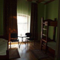 Hotel Westa 2* Стандартный номер с различными типами кроватей