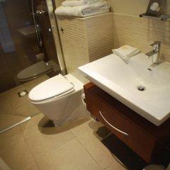 The Salisbury Hotel 4* Улучшенный номер с разными типами кроватей фото 8
