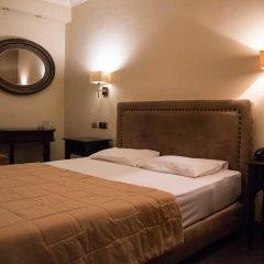 Hotel Maroussi комната для гостей фото 2