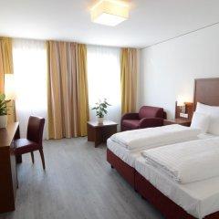 Отель WEICHANDHOF 3* Стандартный номер фото 6