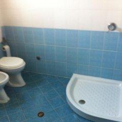 Отель Guesthouse Aliger ванная фото 2
