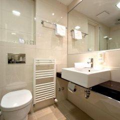 Hotel Laguna Mediteran 3* Стандартный номер с двуспальной кроватью фото 10