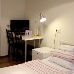 Гостиница Проворный Верблюд 2* Стандартный номер с различными типами кроватей фото 2