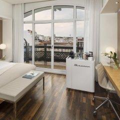 Отель ME Madrid Reina Victoria удобства в номере