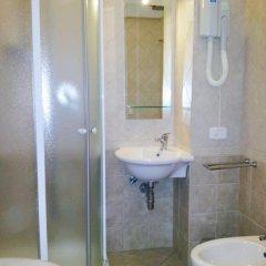 Отель Luconi Affittacamere Джези ванная фото 2
