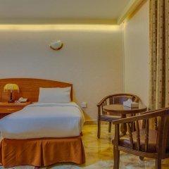 Отель Marhaba Hotel and Resort ОАЭ, Шарджа - отзывы, цены и фото номеров - забронировать отель Marhaba Hotel and Resort онлайн комната для гостей фото 3