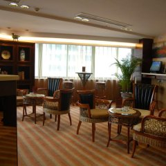 Shenzhen Easun North Hotel (ex. Norinco Hotel) Шэньчжэнь питание фото 2