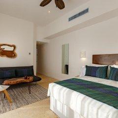Отель Hm Playa Del Carmen 4* Стандартный номер фото 2