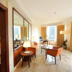 Rembrandt Hotel Suites and Towers 5* Люкс с одной спальней фото 4