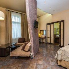 Гостиница Невский Форум 4* Студия с различными типами кроватей фото 6
