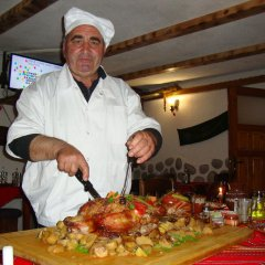 Отель Guest House Planinski Zdravets питание фото 2