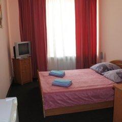 Гостиница Ника Смоленск комната для гостей фото 5