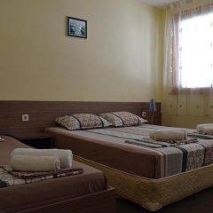 Отель Stella Del Mare Guest House Стандартный номер разные типы кроватей фото 11