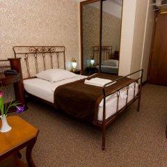 Отель Boutique Villa Mtiebi 4* Стандартный номер с двуспальной кроватью фото 6