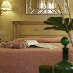 Hotel Bisanzio 4* Стандартный номер с двуспальной кроватью фото 4