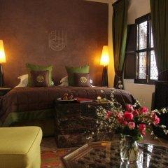 Отель Riad Assakina Марокко, Марракеш - отзывы, цены и фото номеров - забронировать отель Riad Assakina онлайн комната для гостей фото 5