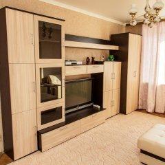 Апартаменты Apartments On Nakhimovskiy Prospekt комната для гостей фото 2