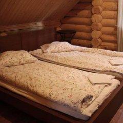 Гостиница Загородный комплекс отдыха Волжанка Коттедж Делюкс разные типы кроватей фото 15