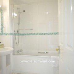 Отель Sea Fizz Великобритания, Брайтон - отзывы, цены и фото номеров - забронировать отель Sea Fizz онлайн ванная