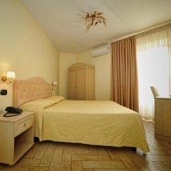 Hotel Barbato 4* Стандартный номер с двуспальной кроватью