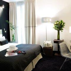 Отель Hôtel Bel Ami 5* Стандартный номер с различными типами кроватей