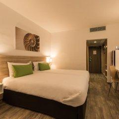 Отель AX ¦ Seashells Resort at Suncrest 4* Стандартный номер с различными типами кроватей