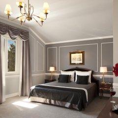 Бутик-отель Senhora da Guia Cascais 5* Стандартный номер с различными типами кроватей фото 4