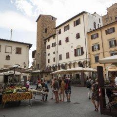 Отель Casa Cosi Pazzi Италия, Флоренция - отзывы, цены и фото номеров - забронировать отель Casa Cosi Pazzi онлайн фото 2
