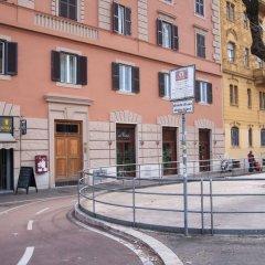 Отель Chroma Apt San Pietro парковка