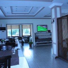 Отель Kestanbol Kaplicalari интерьер отеля