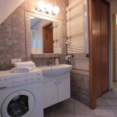 Отель Zakogiewont Закопане ванная фото 2