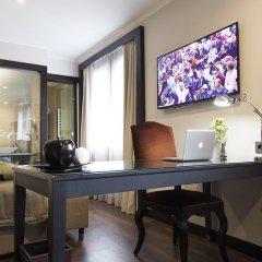 Quentin Boutique Hotel 4* Номер Делюкс с различными типами кроватей фото 24