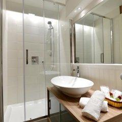 Отель *1*7*4* Via Roma 3* Стандартный номер с различными типами кроватей фото 3