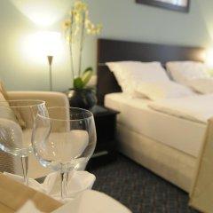 Hotel Sumadija 4* Стандартный номер с различными типами кроватей фото 5